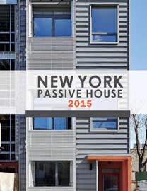 NYPH 2015 Flip book Passive House Academy thumb