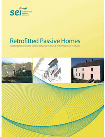 Passive House Retrofit Guidelines thumb
