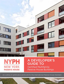 NYPH A Developers Guide to Certified Multi Family Passive House Buildings1 thumb