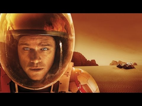 The Martian photo